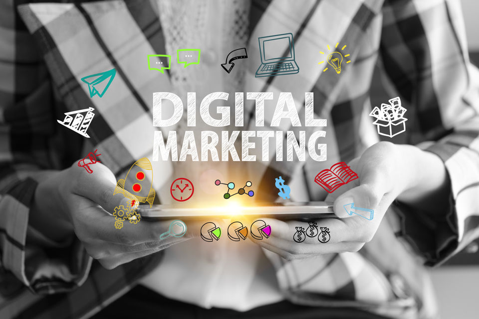 What is Digital Marketing? A Detailed Guide for You