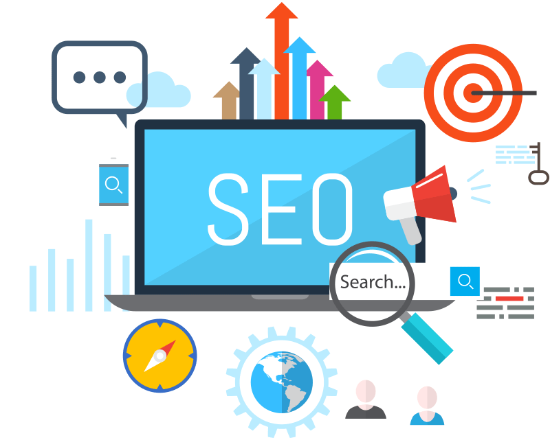 Seo Training In Surat Advanced Course 100 Job Placements