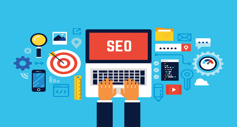 SEO Training in Navsari - Learn How to Rank #1 on Google