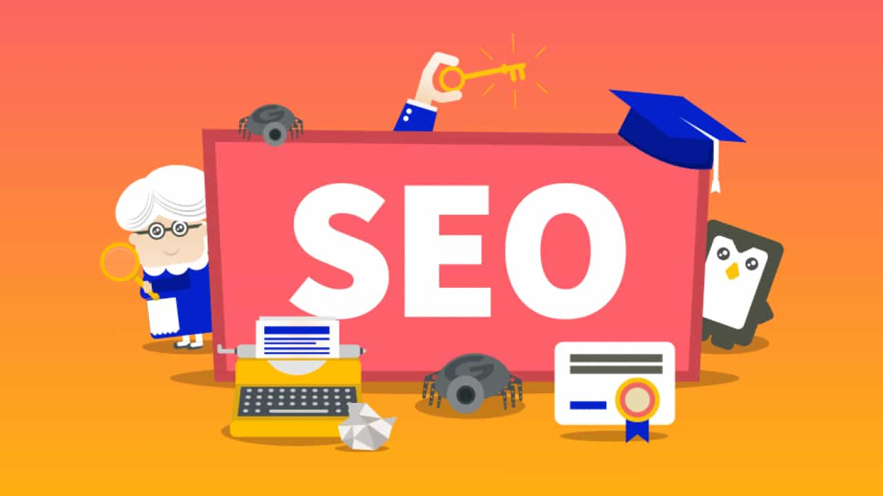 Listed Here are Top SEO Trends in 2020