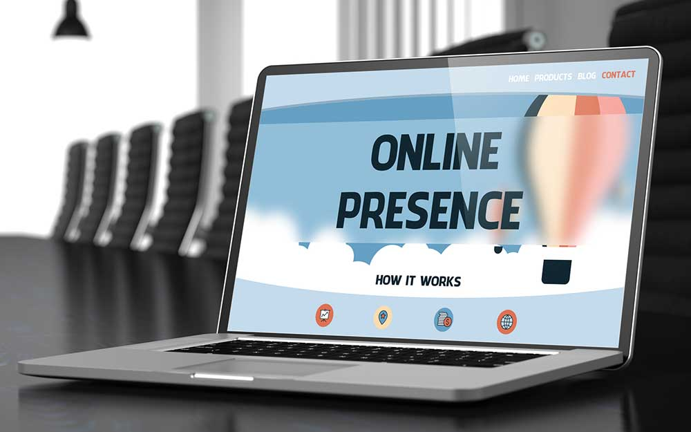 10 Amazing Tips to Boost your Online Presence in 2020