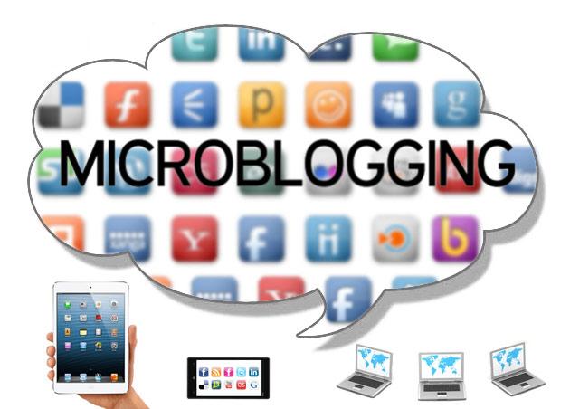 Microblogging: A Unique Social Media Method to Promote Business