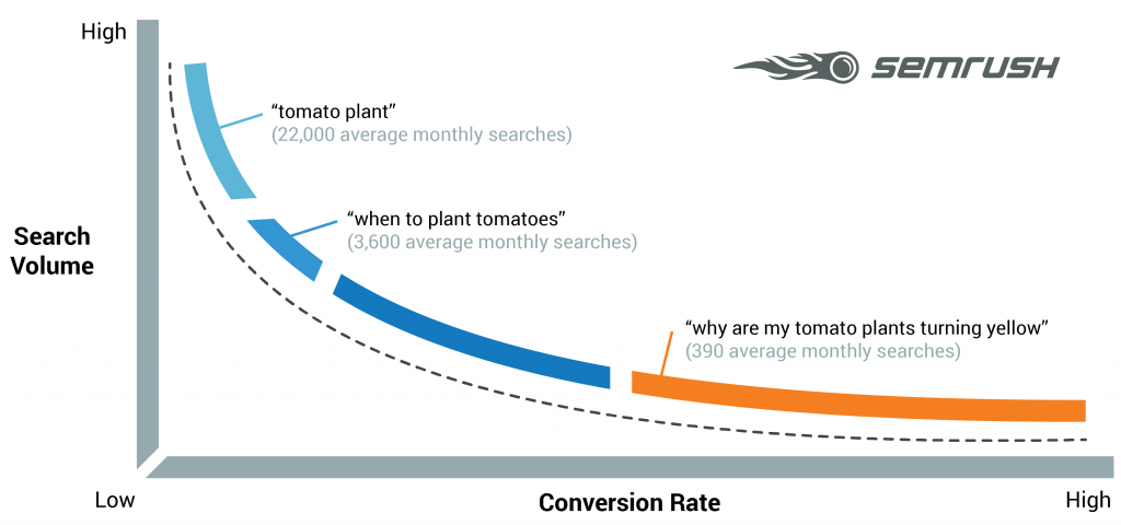 How Long Tail Keywords Help Increase Your Conversion Rate Much Faster?