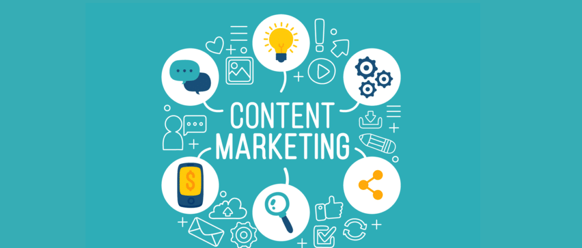 Key Elements For An Effective Content Marketing Strategy