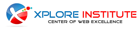 Xplore Institute Logo